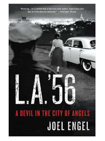 LA 56 A Devil in the City of Angels Cover - P 2012
