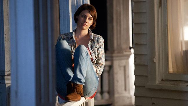 Walking Dead Lauren Cohan - H 2012