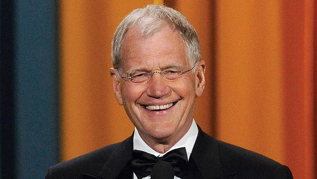 2012-13 REP DEALS David Letterman H
