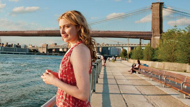 Tribeca Film Festival Lola Versus Still - H 2012