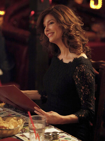 New Girl Jeanne Tripplehorn - P 2012