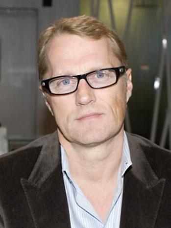 Niels Juul Headshot - P 2012