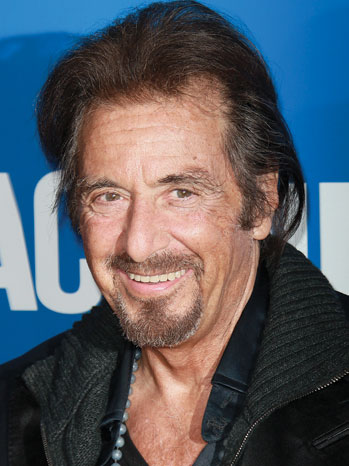 REP SHEET: Al Pacino
