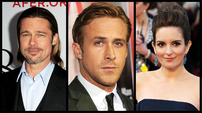 Pitt Gosling Fey Split - H 2012