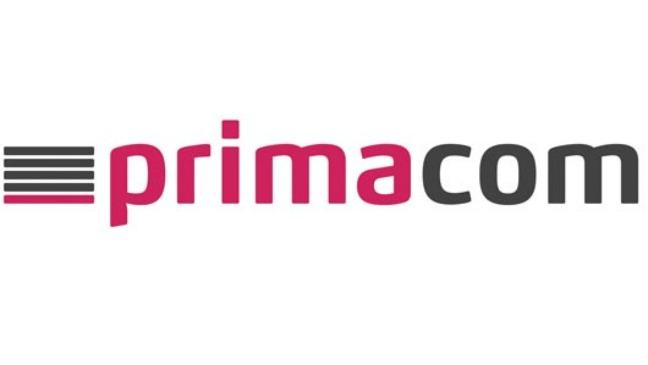 PrimaCom Logo - H 2012