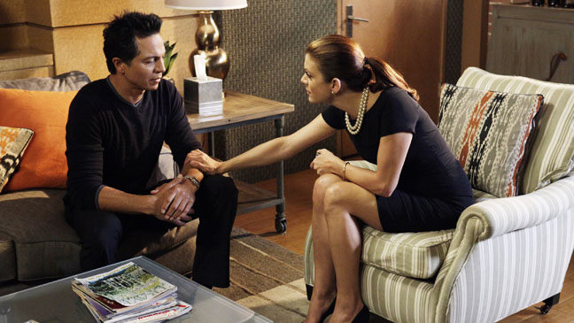 Private Practice It Was Inevitable - H 2012