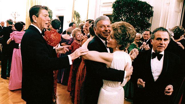 2012-15 END Ronald Reagan Nancy Reagan