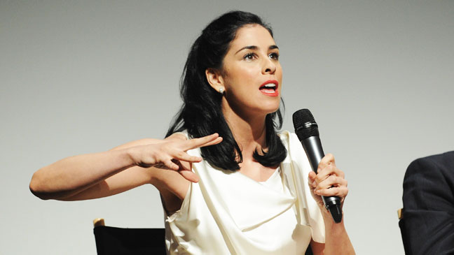 Sarah Silverman Tribeca Take This Waltz Talk - H 2012