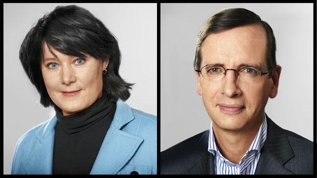 RTL Schäferkordt De Posch Appointment Split - H 2012