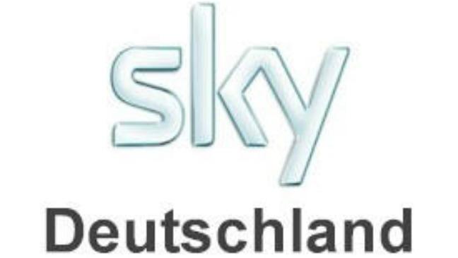 Sky Deutschland - H 2012