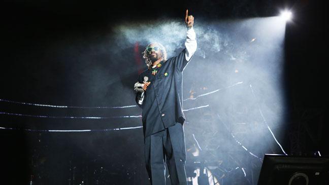 Spotlight on Snoop