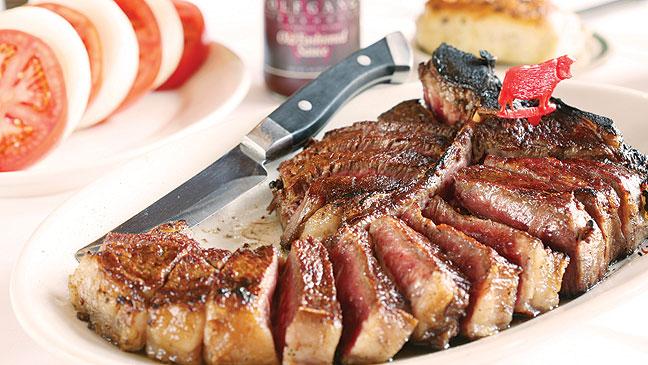 2012-16 STY Steak Wolfgang's Steakhouse Filet Mignon H