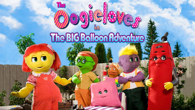 The Oogieloves - H 2012