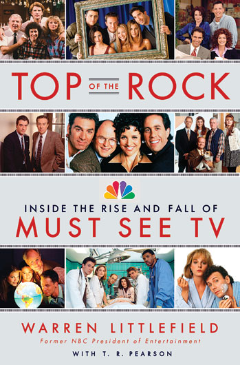 2012-13 REV Top of the Rock Book Cover P