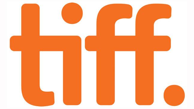 Toronto International Film Festival Logo - H 2012