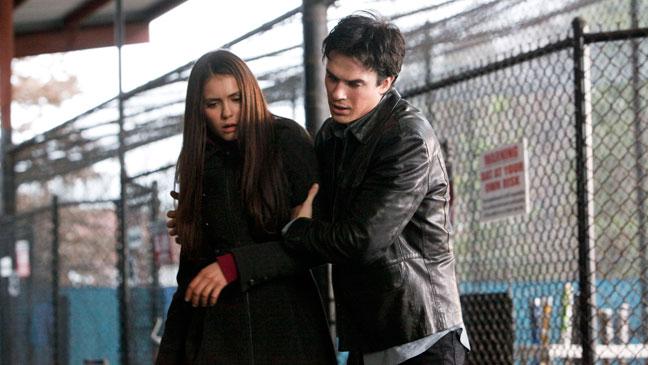 The Vampire Diaries Heart of Darkness Nina Ian - H 2012