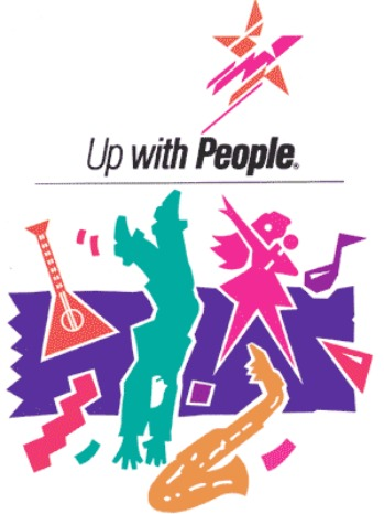 Up With People - P 2012
