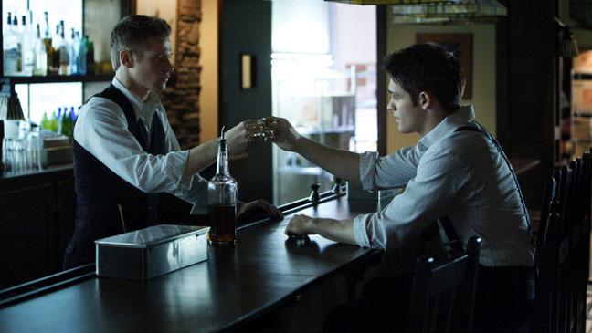 Vampire Diaries Do Not Go Gentle Episodic - H 2012