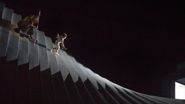 Wagner's Dream Tribeca Film Still - H 2012