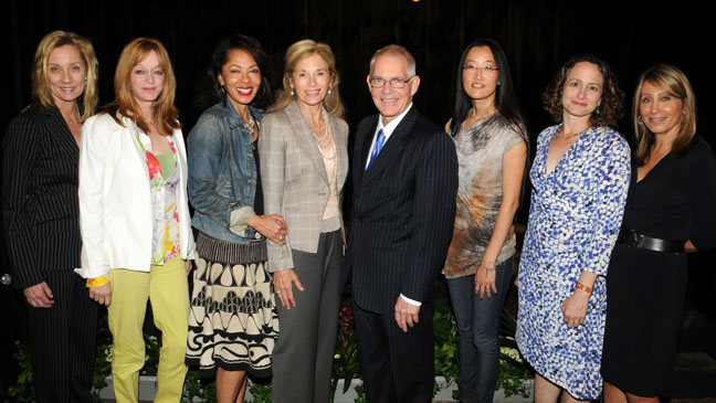 Women in Focus Group Shot - H 2012