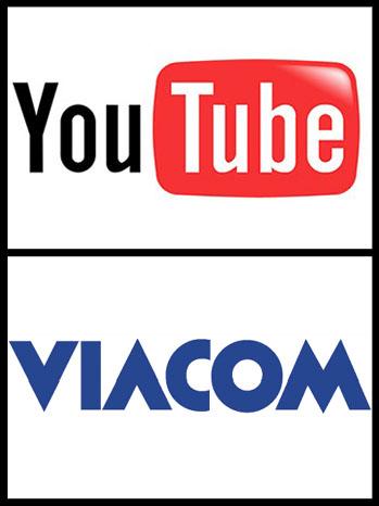 Youtube Viacom Split - P 2012