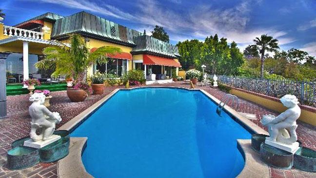 1001 Bel-Air Pool - H 2012