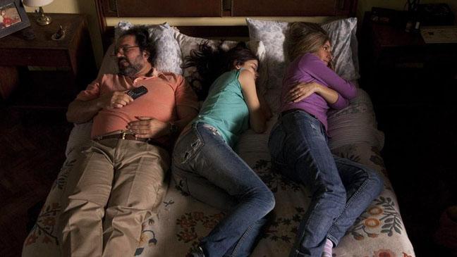Directors Fortnight 3 Still - H 2012
