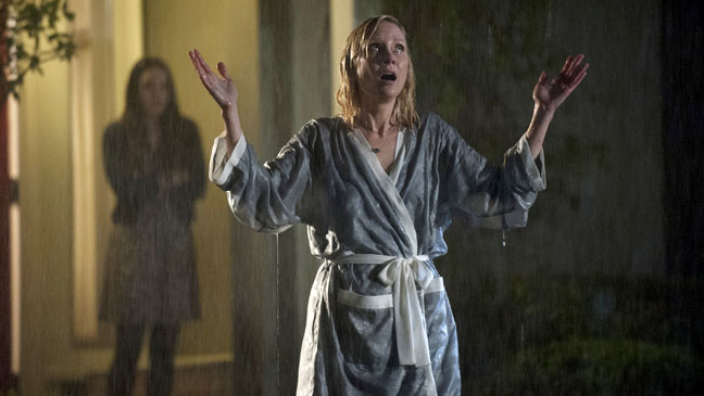 Anne Heche in 'Save Me'