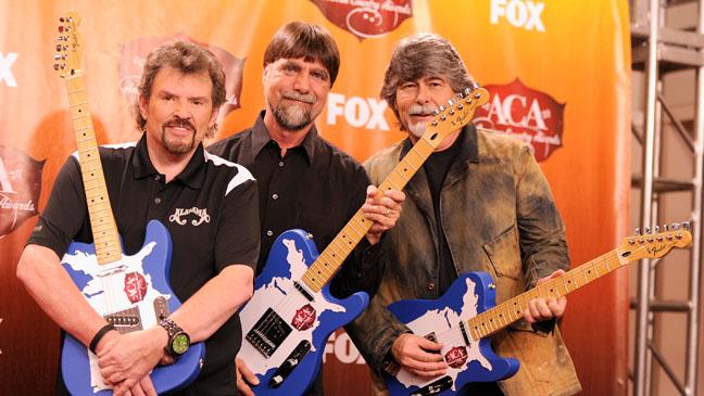 Alabama American Country Awards 2011- H 2012