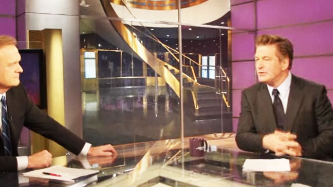 Alec Baldwin Last Word Screengrab - H 2012