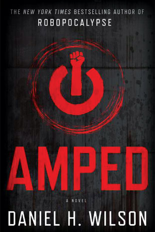 """""""Amped"""""""