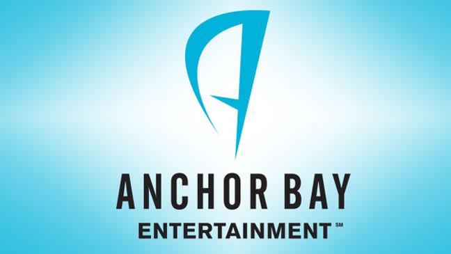 Anchorbay Entertainment Logo - H 2012