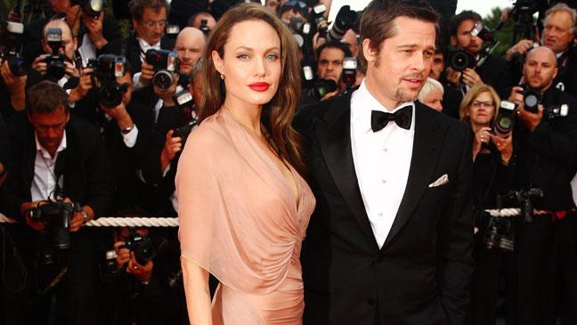 Angelina Jolie Inglourious Basterds Premiere - H 2012