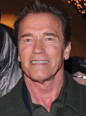 FILM: Arnold Schwarzenegger