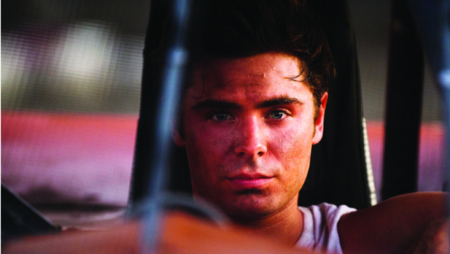 At Any Price Zac Efron H 2012