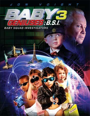 2012-19 REP Posters Baby Genius 3 BSI P
