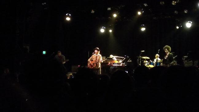 Beck El Rey 5/22 - H 2012