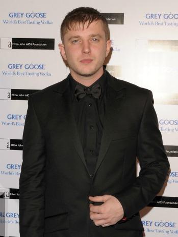 Ben Drew - P 2012