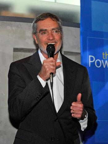 Bob Pittman Headshot - P 2012