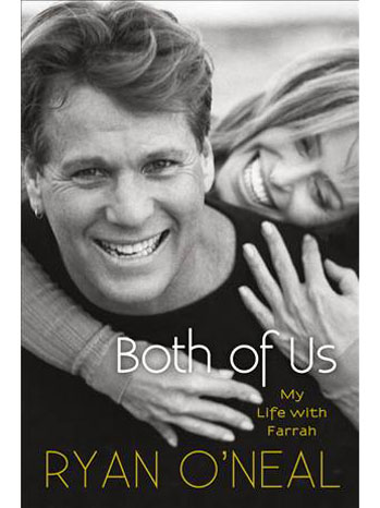 Both of Us by Ryan O'Neal Cover - P 2012
