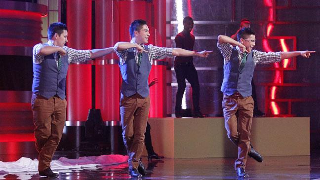 Canada's Got Talent First Nation Winners - H 2012
