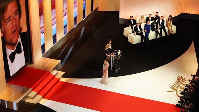 Cannes Interior 2011 - H 2012