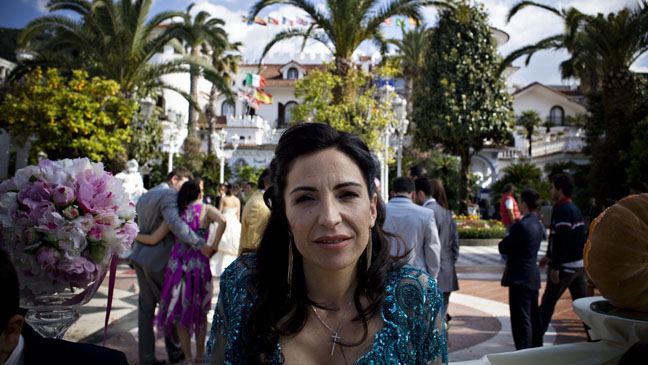 Cannes Film Still Reality - H 2012