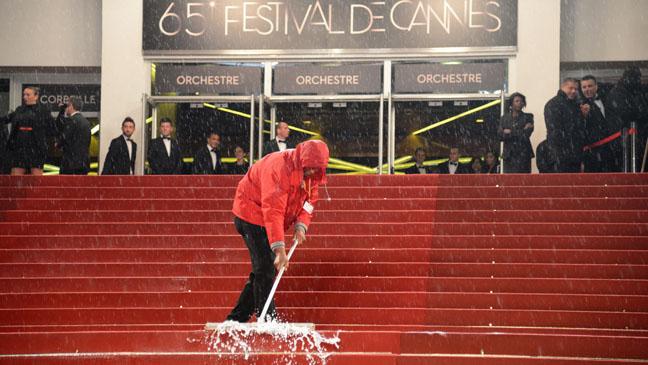 Cannes rain H 2012