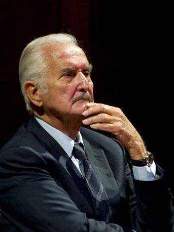Carlos Fuentes Obit - P 2012