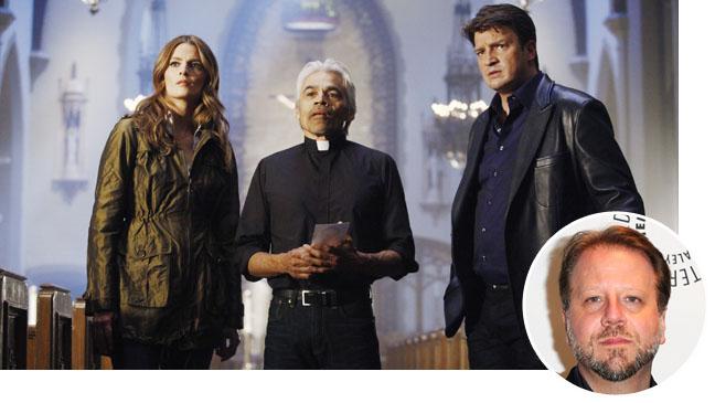 Castle Season Finale Andrew Marlowe Inset - H 2012
