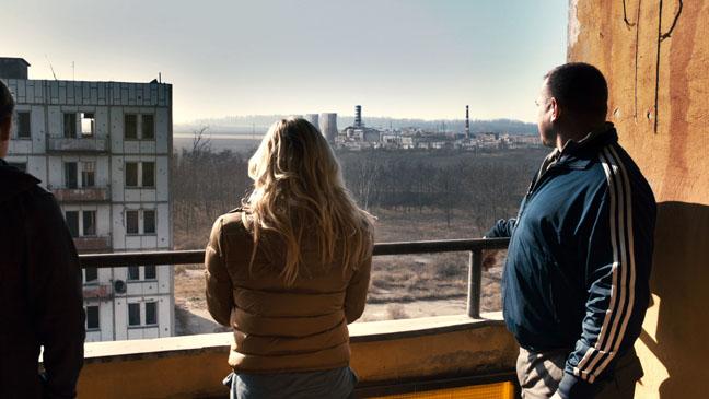 Chernobyl Diaries Film Still - H 2012