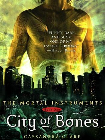 City of Bones - P 2012