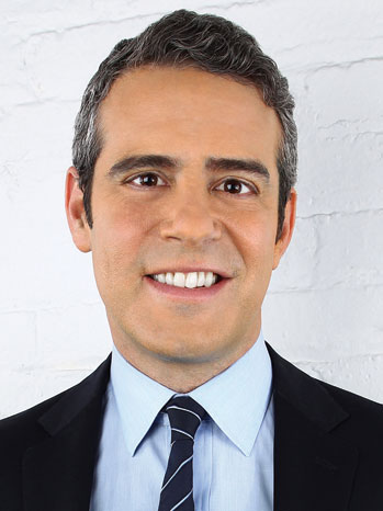 2012-18 FEA Reality Andy Cohen P