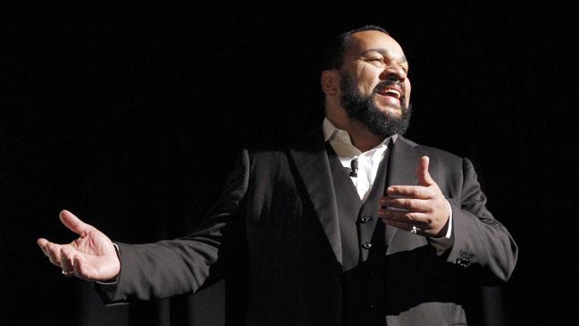 Dieudonné Speech - H 2012
